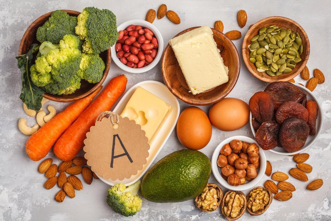 Bổ sung vitamin A cho trẻ nhỏ và phụ nữ mang thai sao cho an toàn, hiệu quả?