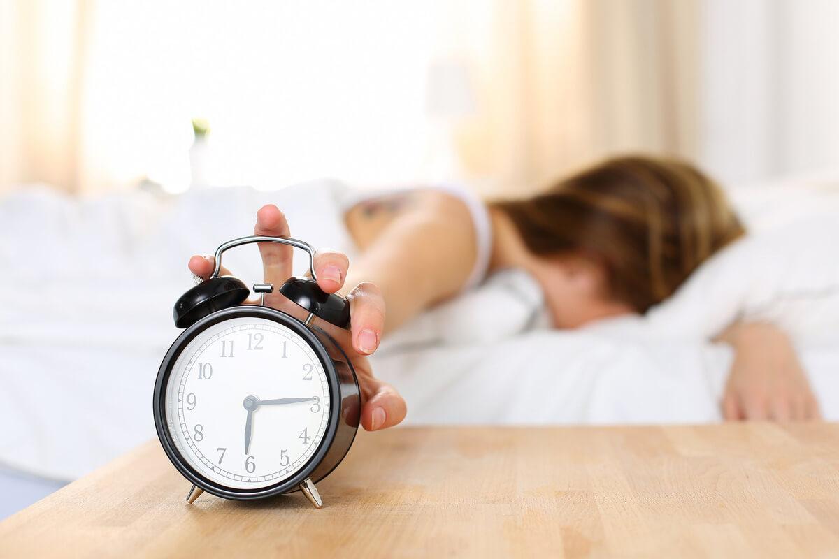 Tác hại của việc ngủ nhiều quá đối với sức khoẻ